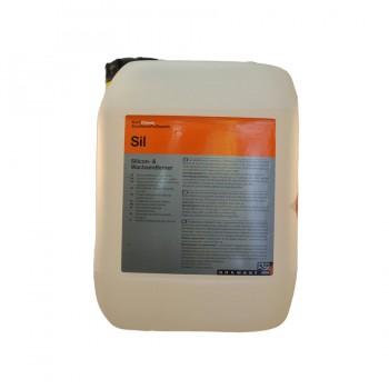 Антисиликон на спиртовой основе Koch Chemie SILICON & WACHSENTFERNER  1 л