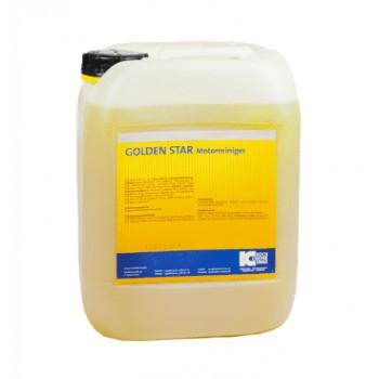 Средство для безопасной мойки двигателя Koch Chemie Golden Star 1 л