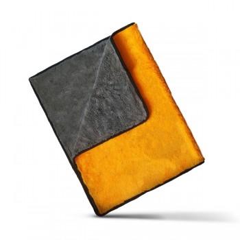 Абсорбирующее полотенце для сушки поверхностей автомобиля ADBL PUFFY TOWEL XL 90X60 см