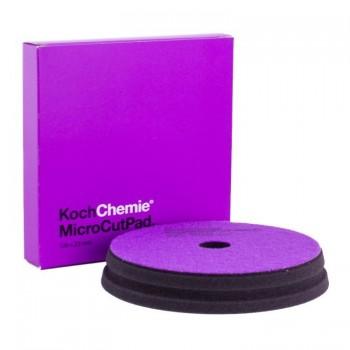 Micro Cut Pad Koch Chemie d 126 mm антиголограмный мягкий финишный полировальный круг