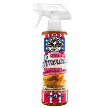 Ароматизатор CHEMICAL GUYS Американский пирог WARM AMERICAN APPLE PIE AIR22704 473 мл