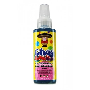 Ароматизатор CHEMICAL GUYS BUBBLE GUM PREMIUM AIR FRESHENER & ODOR ELIMINATOR AIR_221_04 118 мл
