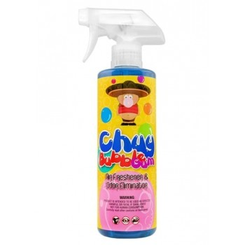 Ароматизатор CHEMICAL GUYS BUBBLE GUM PREMIUM AIR FRESHENER & ODOR ELIMINATOR AIR_221_04 473 мл