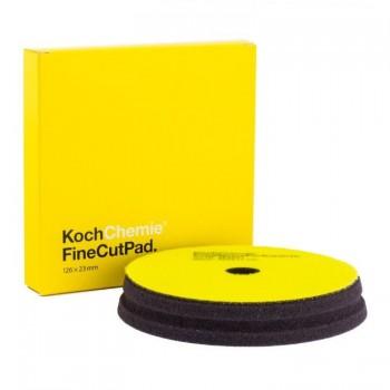 Fine Cut Pad Koch Chemie d 126 mm полутвердый полировальный круг