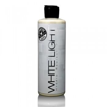 Глейз CHEMICAL GUYS с эффектом многогранного блеска для светлых оттенков ЛКП с содержанием силанта WHITE LIGHТ