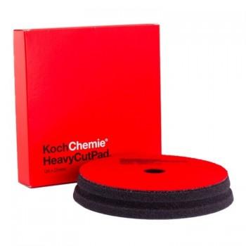 Heavy Cut Pad Koch Chemie d 126 mm твердый полировальный круг