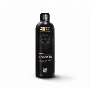 Средство для защиты шин и других элементов ADBL Black Water Dressing  1л