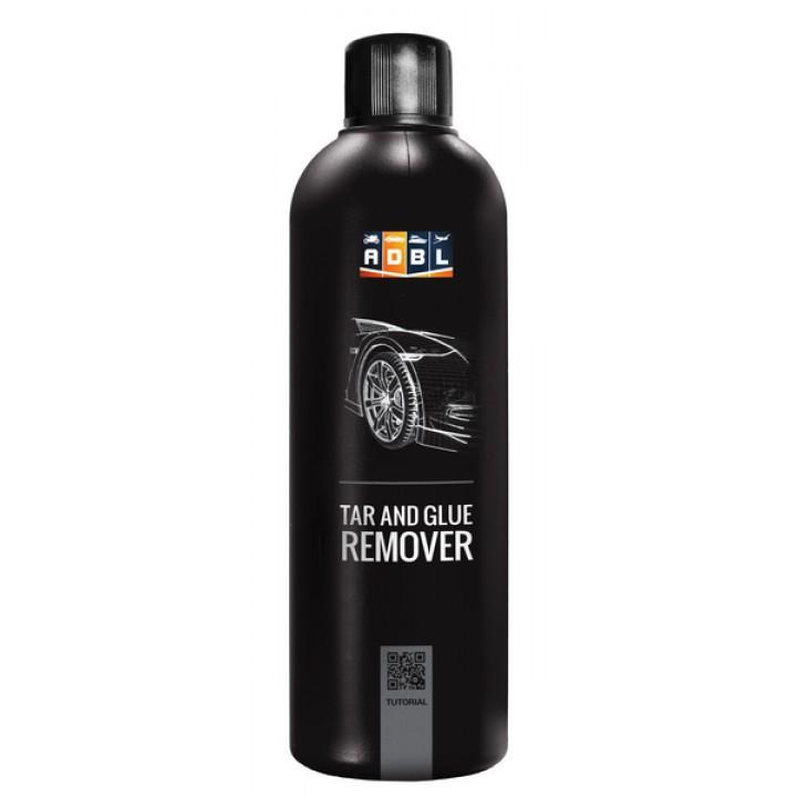 Очиститель битума и клея ADBL Tar and Glue Remover 500 мл