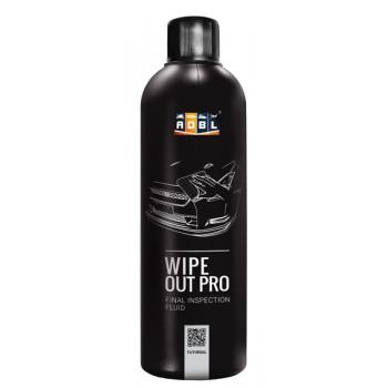 Растворитель/обезжириватель ADBL WIPE OUT PRO 1л