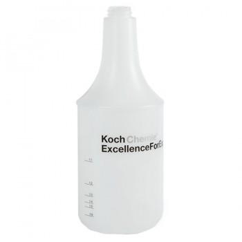 Бутылка для распрыскивателя Koch Chemie 1л