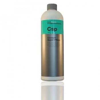 Полироль для пластика (глянец) Koch Chemie Cocpit Super Pflege