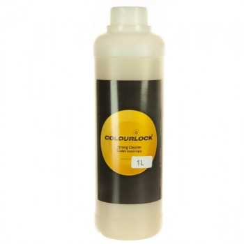 Очиститель кожи интенсивный COLOURLOCK STRONG CLEANER 1л