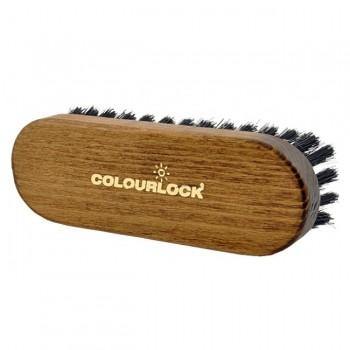 Щётка для чистки кожи COLOURLOCK