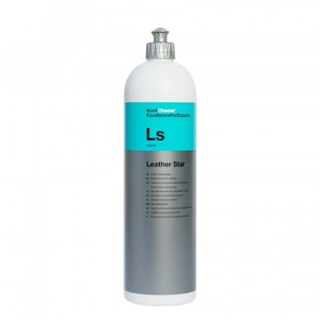 Leather Star Koch Chemie  Бальзам для кожи с матовым эффектом 1 л