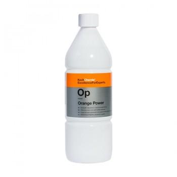 Orange Power Koch Chemie Пятновыводитель и очиститель наружного применения 1 л