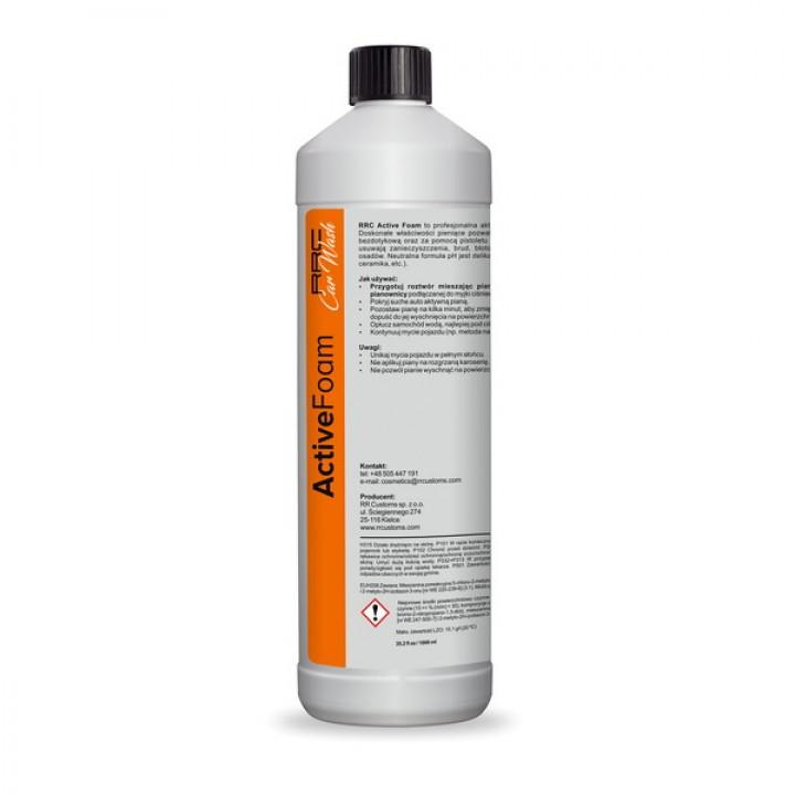 Активная пена RRC Car Wash Active Foam, 1 л
