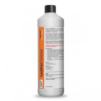 Очиститель кожи щадящий  RRC CAR WASH LEATHER CLEANER SOFT 1 л