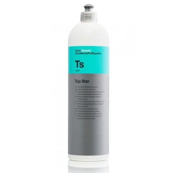 Top Star Koch Chemie Полироль для пластика (матовый эффект)