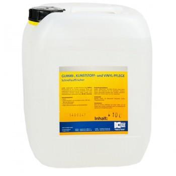 Консервант/средство для уходя за внешним пластиком и резиной Koch Chemie Gummi-KunstStoff 10 л