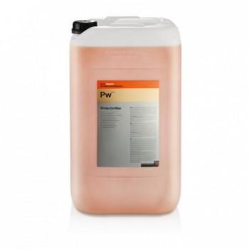 Консервирующий воск премиум класса Koch Chemie ProtectorWax 10 л