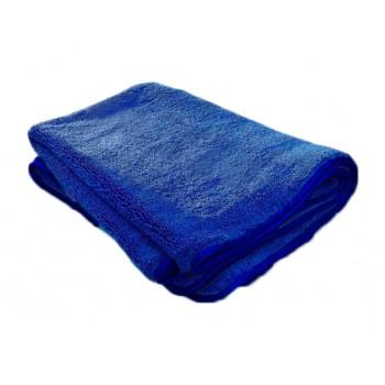 Полотенце для сушки кузова MONSTER SHINE FLUFFY DRYER PLUS  90X60 см безопасная окантовка