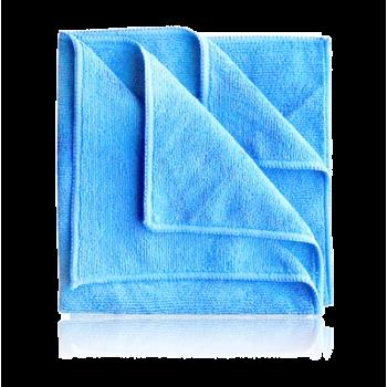 Микрофибра универсальная MONSTER SHINE APT BLUE 40X40 см