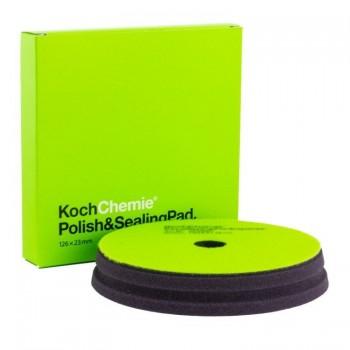 Polish & Sealing Pad Koch Chemie d 126 mm мягкий полировальный круг