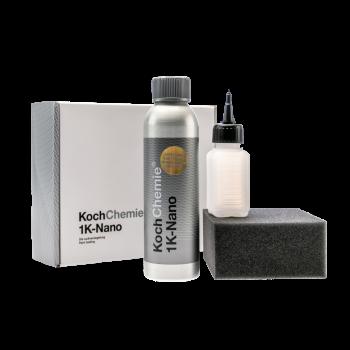Нанопокрытие Koch Chemie  1к-NANO   защита ЛКП кузова