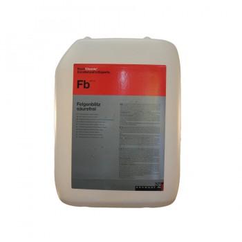 Очиститель дисков универсальный  Koch Chemie FELGENBLITZ 1 л
