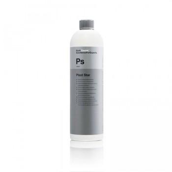 Уход за резиной, пластиком, c силиконом Koch Chemie  PLAST STAR 1 л