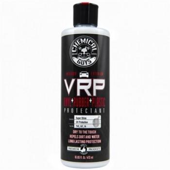 Средство CHEMICAL GUYS для ухода за внешними резиной, винилом и пластиком V.R.P. SUPER SHINE DRESSING