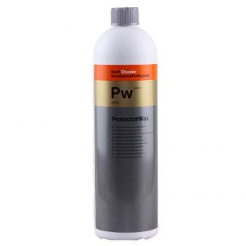 Осушитель + консервант + политура Koch Chemie ProtectorWax 1 л