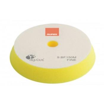 Круг полировальный RUPES BIGFOOT FINE 130/150MM  жёлтый
