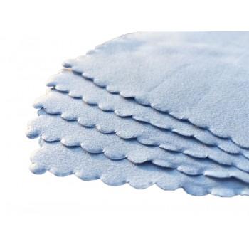 Микрофибра для нанесение защитных покрытий 10 шт.  10х10 см