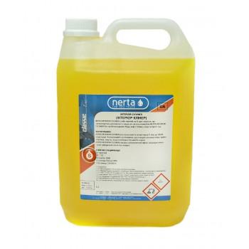 Средство для химчистки Nerta Interior Cleaner 5 л