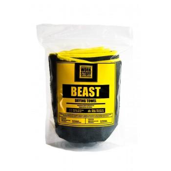 Мягкое полотенце Work Stuff Beast 50x70 см для сушки кузова