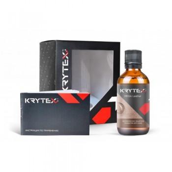 Защитное органическое покрытие для кожи KRYTEX MEGA Leather